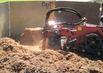 Bear Stump Grinding and  TORO STX- 26